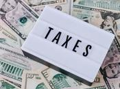 What Know About Taxes Investments
