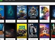 List Latest Unblocked Movie Sites (Free) 2021