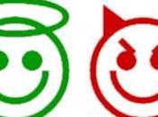 Power Imbalance Between Good Evil