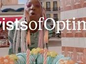 Zalando Launches Summer Campaign: #ActivistsOfOptimism [Video Included]