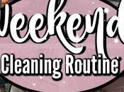 Daily Cleaning Tips That Make Your Weekends Relaxed