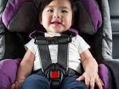 Child Seats Contraceptive?