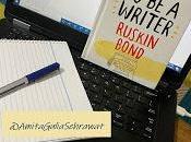 Writer Ruskin Bond