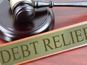 Debt Relief Scam?