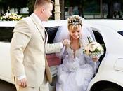 Select Wedding Limo Service