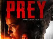 Prey Coming Amazon Prime