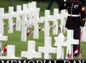 Happy Memorial Weekend