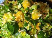 Hawaiian Pineapple Salad