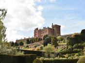 Visit Powis Castle
