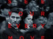 Film Challenge Thriller Closed Circuit (2013) Movie Review