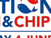 Cod! It's National Fish Chip Day!