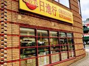 Birmingham... Supermarket, Chung Ying's Bubble Tea!