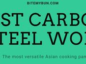 Best Carbon Steel Most Versatile Asian Cooking [top Reviewed]