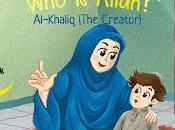'Mommy, Allah?' Children's Book Review