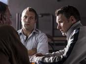 Film Challenge Thriller Felony (2013) Movie Review