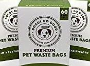 Best Poop Bags