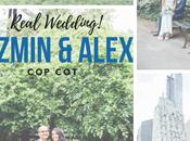 Jazmin Alex's Wedding