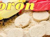 Filipino Style Pinipig Polvoron Candy Recipe
