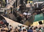 Gory Train Accident Pakistan Daharki Sindh Province