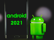 What Trending Technology Android 2021?