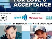 Concert Love Acceptance 2021 Lineup
