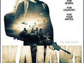 Film Challenge Thriller Kajaki (2014) Movie Review