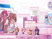 Doki Literature Club Plus Announced Consoles