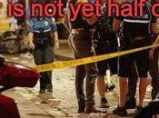 U.S. Mass Shootings This Year