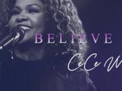 CeCe Winans Announces Believe Sunday Campaign