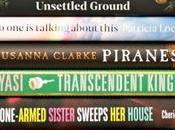 Women's Prize Fiction 2021
