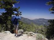 MOUNT PINOS, Southern California: World