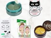 Best Korean Masks Puffy, Tired Eyes Dark Circles