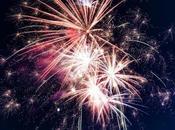 Free Fireworks Show Wooden Shoe Tulip Farm