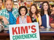 Kim's Convenience: