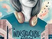 Danika Reviews Indestructible Object Mary McCoy