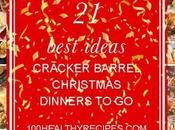 Cracker Barrel Christmas Dinner Menu Prices Meal Items Details Serve Home This Holiday Season Heat Meals.