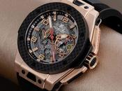 About Time: Masterfully Crafted Hublot Watches Collection