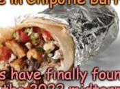 "Attacks Democrats Over ""Burrito Economics"""