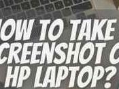 Take Screenshot Laptops? (Easy Guide)