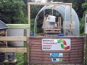 BREG/Ourganics Anaerobic Digestion Training Events 23rd 30th September 2012