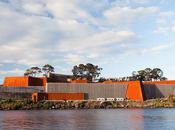 [Skip Town Tasmania] Museum Art, Hobart