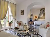 Hotel Month: Sirenuse, Amalfi Coast, Italy