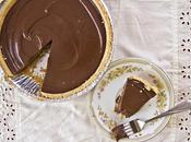 Creamy Carob Pudding