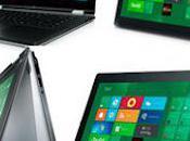 Lenovo Yoga Will useTegra Windows