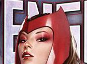 Uncanny Avengers Variant Cover Granov Unveiled