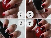 Nail Art: Ladybird Nails!