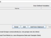 Apache JMeter Services Testing...