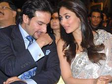 Saif Kareena Kapoor Married October 2012 Intriguing Hymeneals News