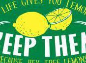 When Life Throws Lemons