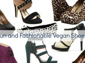 Allie: Vegan Shoes with Style